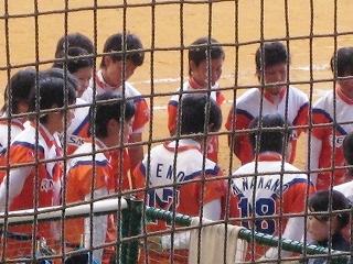 ルネサス・上野選手