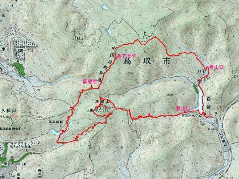 三国山地図000