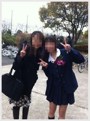 2013舞桜 卒業式1
