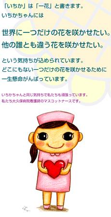 いちかちゃんのブログ プロフィール
