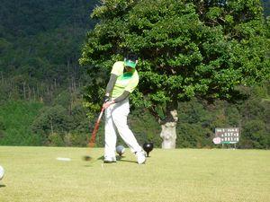 ゴルフ 0011