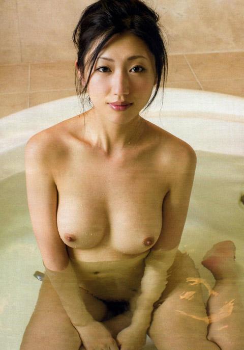 壇蜜 全裸入浴画像