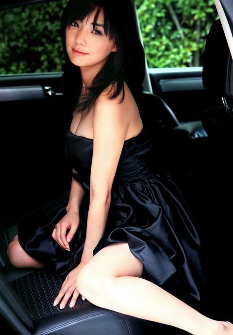 倉科カナ セクシー画像