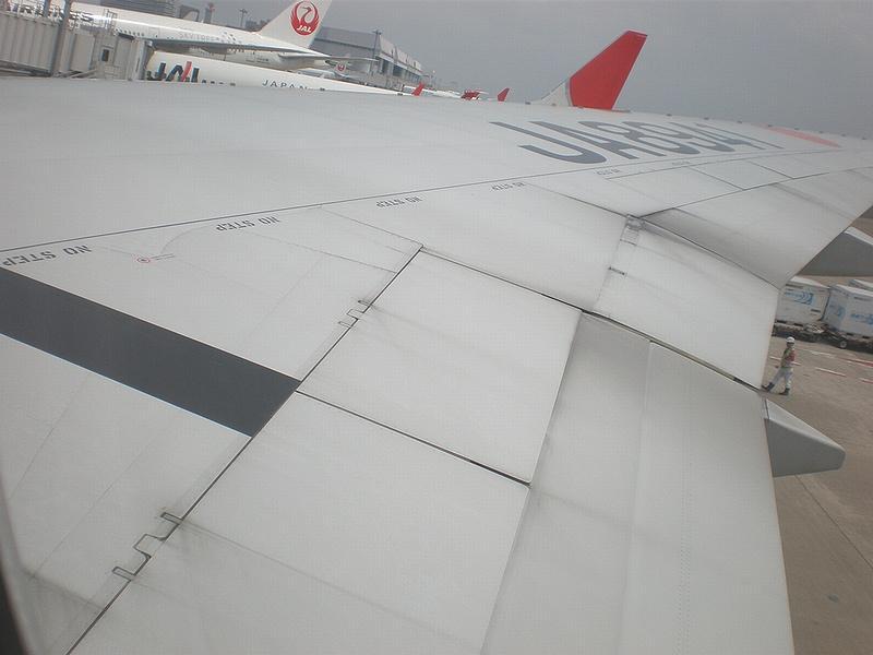 飛行機00