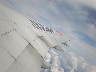 飛行機07
