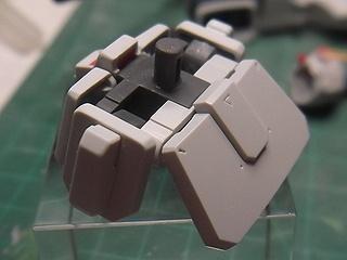 陸戦型ガンダム8