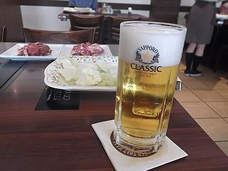 サッポロビール園23