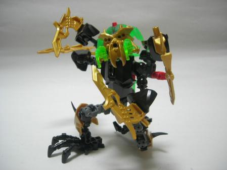 ヒロファク 虫野郎 (5)