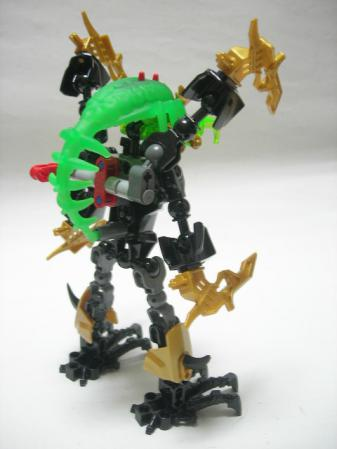 ヒロファク 虫野郎 (1)