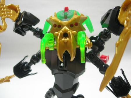 ヒロファク 虫野郎 (4)