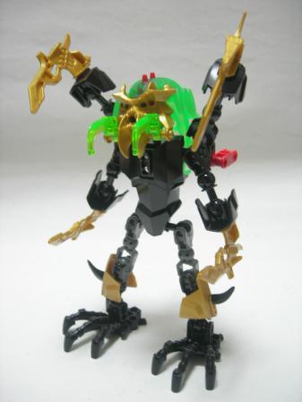 ヒロファク 虫野郎 (2)