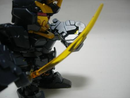 BB戦士 バンシィ (11)