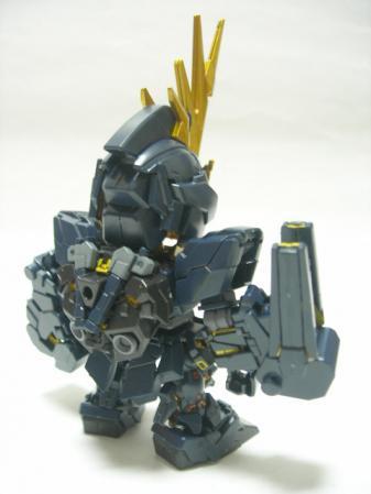 BB戦士 バンシィ (5)