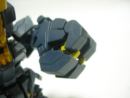 BB戦士 バンシィ (10)