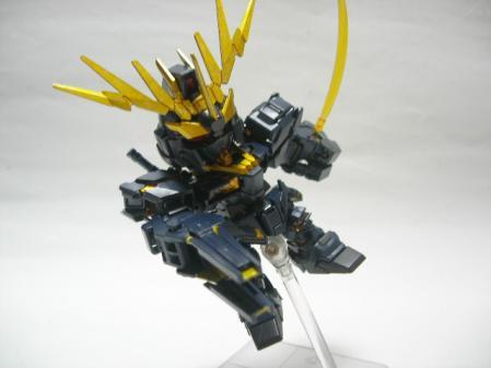 BB戦士 バンシィ (33)
