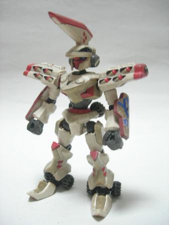 LBX ドットフェイサー (2)