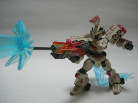 LBX ドットフェイサー (20)