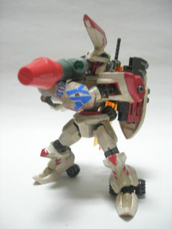 LBX ドットフェイサー (40)