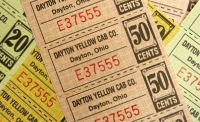 タクシーチケット2