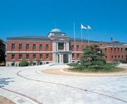 海上自衛隊呉総監部・旧呉鎮守府庁舎