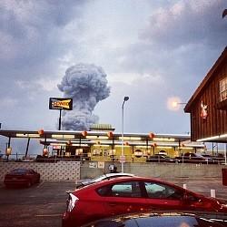 2013・4・17テキサス州ウェスト化学工場爆発・AP通信