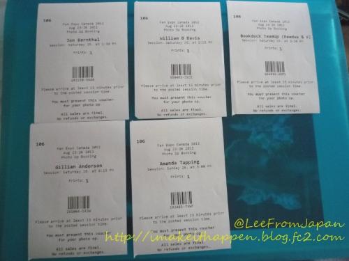 photo op tickets