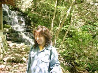 2010直美・ハイキング20050503