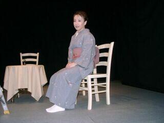 2010直美・芝居小作品