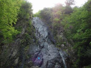 20120529遍妙の滝オーブ