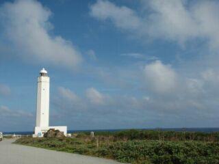20120607東平安名崎灯台