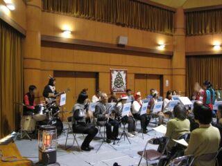 20101218クリスマスコンサート