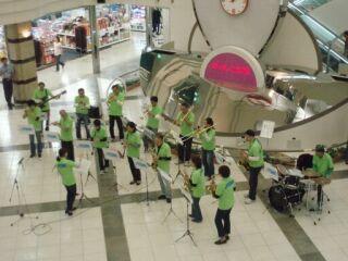 20111106オータムコンサート演奏