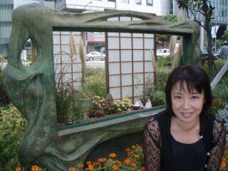 20070925三宮交差点直美