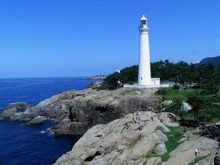 日御岬灯台