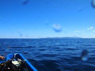 20120802遠くに島根半島