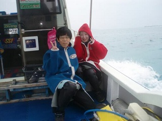 20100124ツーショットボートコート