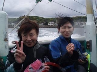 20070422白浜ボート