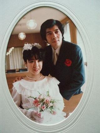 2010直美・結婚プロ写真