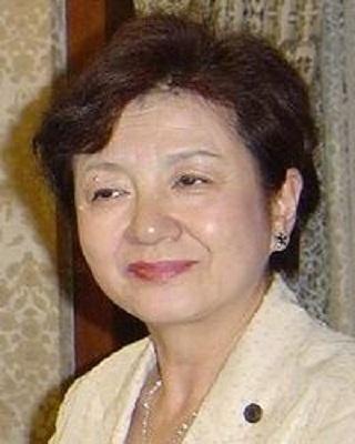 嘉田由紀子知事