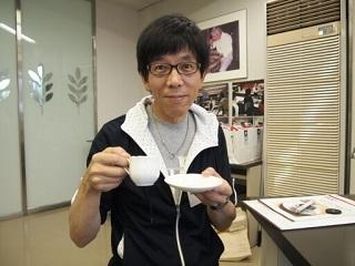 コーヒーセミナー恒20120714