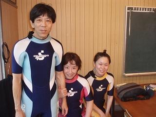 20070707紀伊大島3人