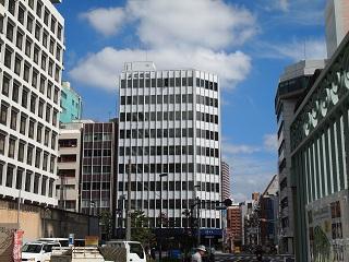 文芸社新宿ビル