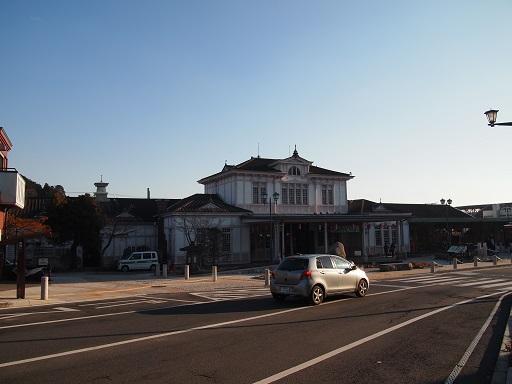 20140101JR日光駅