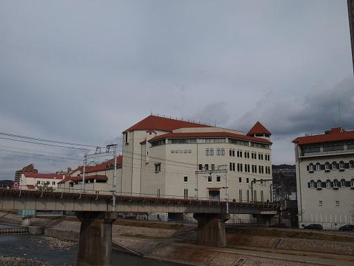 宝塚歌劇大劇場建物