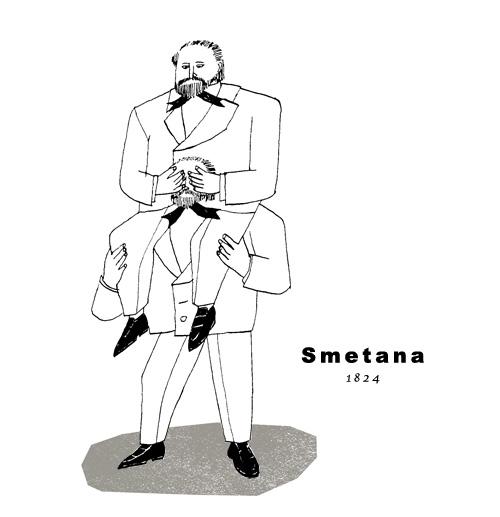 スメタナ2