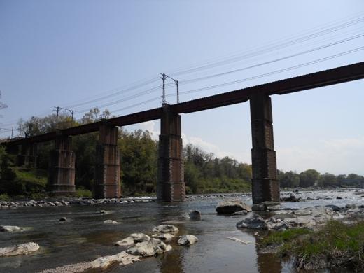 荒川橋梁2