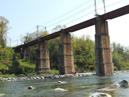 荒川橋梁3