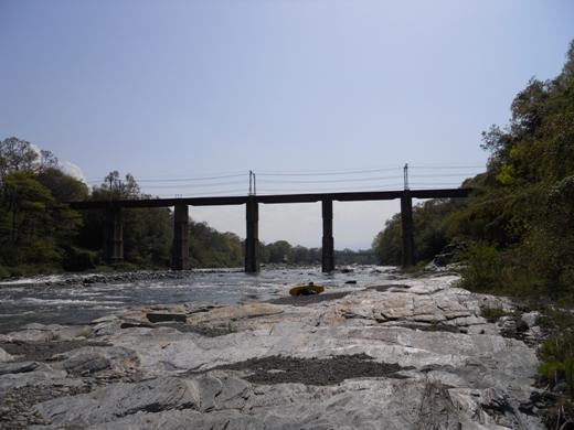 荒川橋梁1