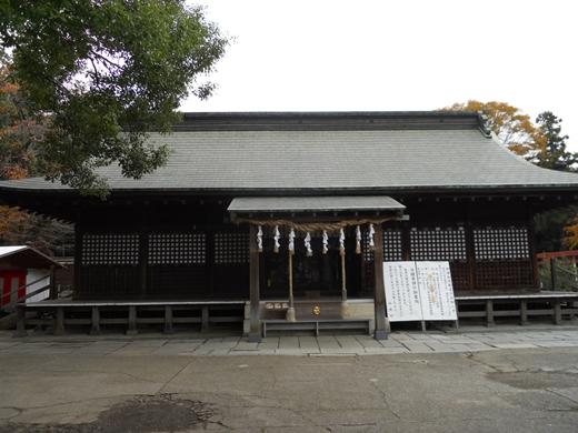 鷲宮神社5