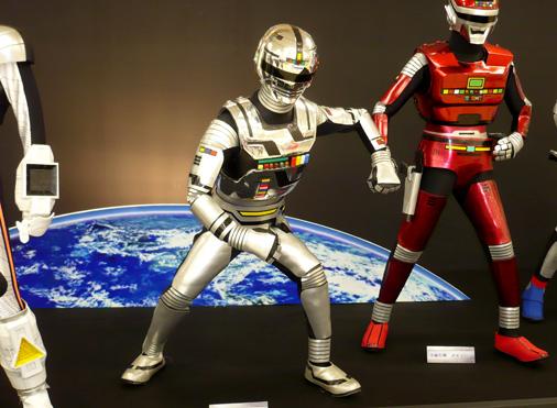 ガンバライド×ダイスオーDX ヒーロークエスト2013 シャバドゥビミッション 宇宙刑事ギャバン